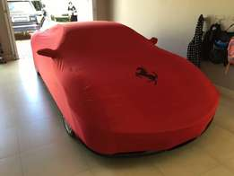 DURBAN - Custom made Car Covers