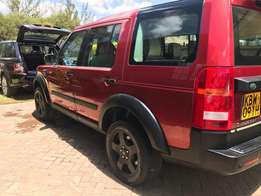 2007 discovery 3