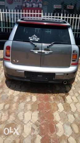 Newly imported Lagos cleared Mini Cooper 2011model Durumi - image 2