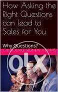 How Asking the Right Questions can Generate Sales for You