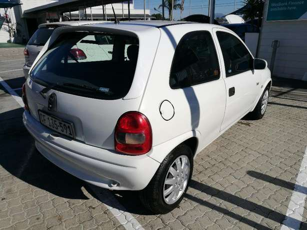 2006 Opel Corsa Lite Plus For Sale Goodwood - image 3