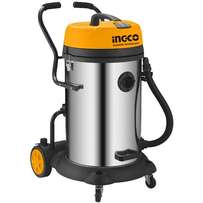 USED - INGCO 75L 2400W Wet/Dry Vacuum Cleaner