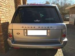 2007 Land Rover Range Rover 4.4 SD V8 VOGUE