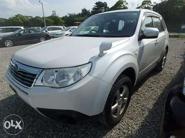 X-MAS Offer for Subaru Forester pearl Majengo - image 8
