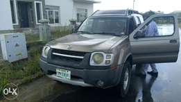 Used 2003 Nissan Xterra in perfect condition available for sale