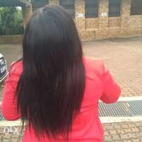 Selling Quality hair/weave at an affordable price