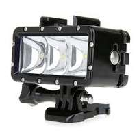 Waterproof Light System (30m) For GoPro