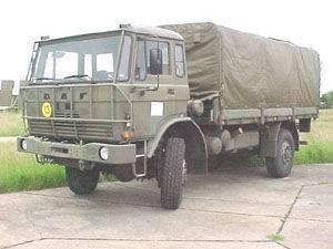 DAF YA4440
