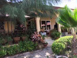 luxurious 2bedroom furnished house for rent at spintex