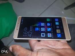 Tecno Boom J8, 4G, clean as from the shop condition