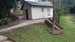 Newly renovated bachelor pad in Kloof for rent