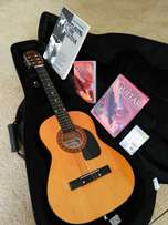 Pearl River guitar for sale