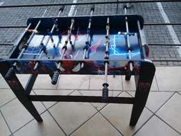 Kids Foosball Game FOR SALE