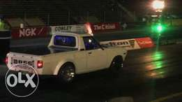 Nissan 1400 turbo bakkie for sale or to swop