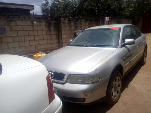 Am selling any of my Germany cars urgently only serious buyers Kampala - image 5