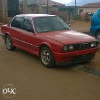 BMW 318 gushesh buy or swop