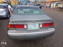 6-Months Old 2001 Toyota Camry LE