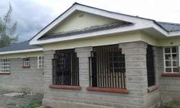 Kitengela house for rent
