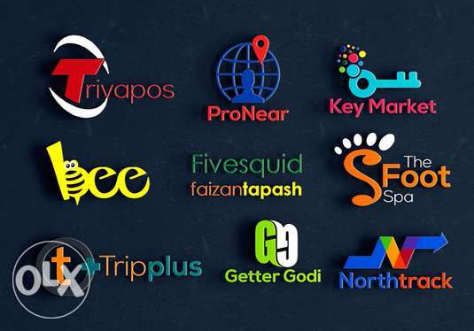 We do graphic work,logo design, vector art and photo editing-Much more