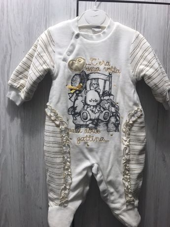 Комбінезон  200 грн. - Одяг для новонароджених Хмельницький на Olx df939affe76a1