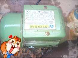 1Hp ,0.5Hp pumps for sale