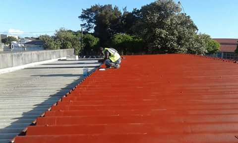 Residential & Commercial Painting Cape Town City Centre - image 6