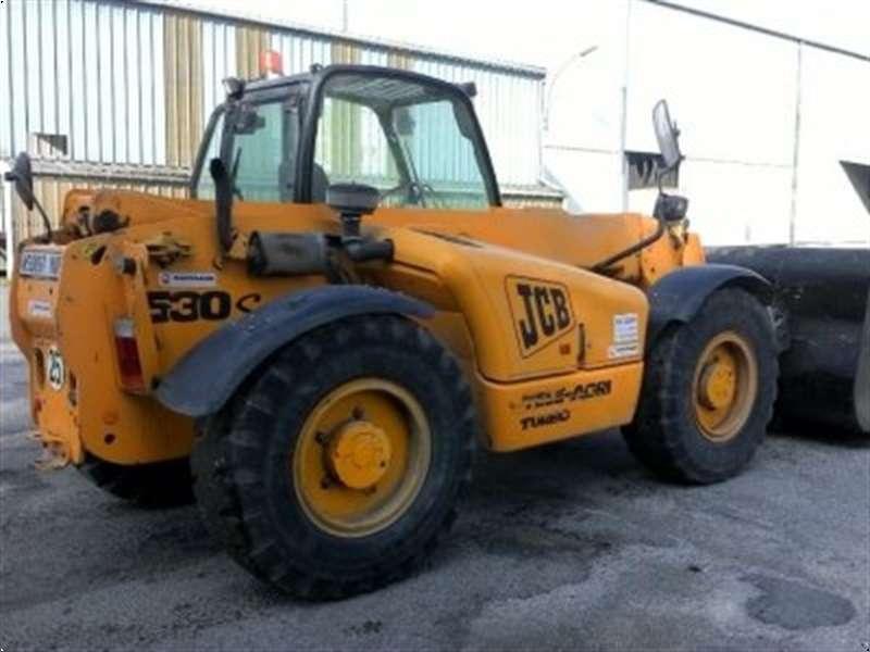 JCB 530 S - 2000