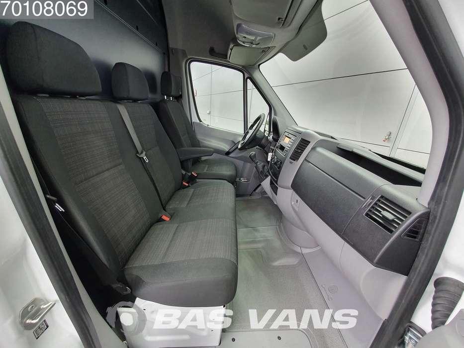 Mercedes-Benz Sprinter 316 CDI 160pk Airco 270° Deuren EURO6 L2H2 11m3 ... - 2017 - image 11