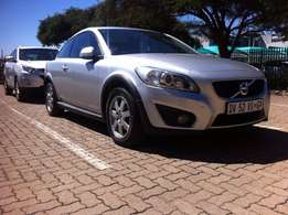 Volvo C30 2.0 for sale