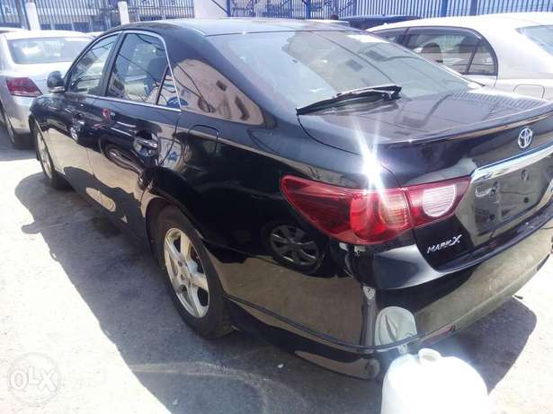Toyota Mark X Arrived now KCN Number Mombasa Island - image 4
