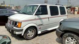 Toks 1996 Safari SL 7-Seater Luxury Conversion Van By Starcraft.