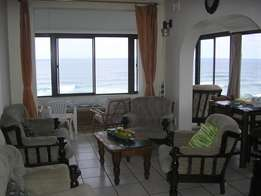 Affordable Holiday Right On The Beach - Winklespruit/Amanzimtoti