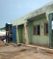 Shop, Office space and hall to let at Mr Biggs Cornershop FHA Lugbe