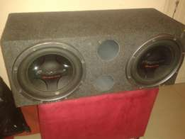 car sound combo deal