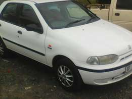 Fiat palio foresale