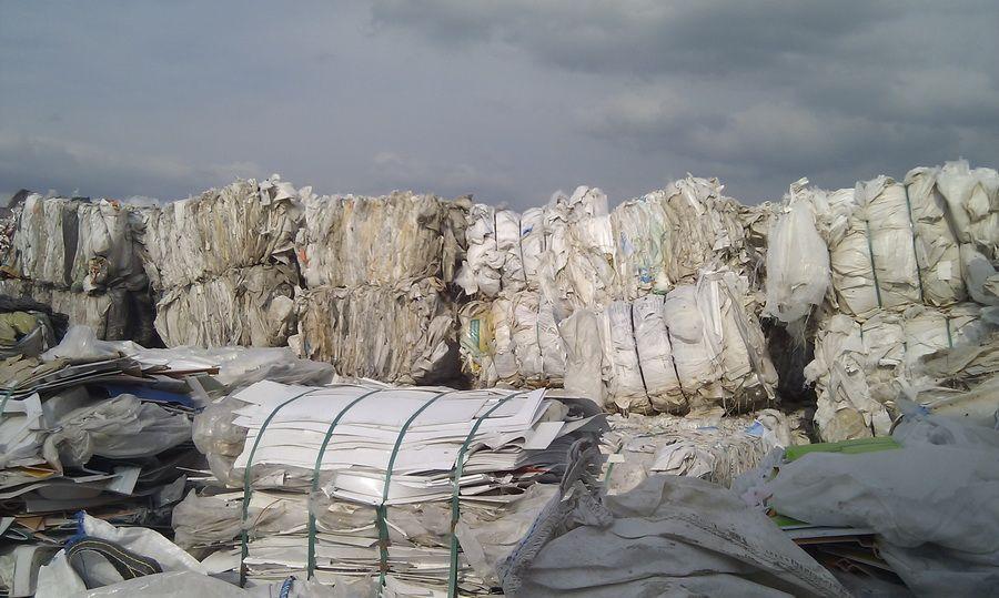Мелитополь макулатура прием макулатуры пластика пленки