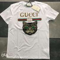 Gucci cat head fancy wear