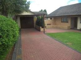 3 Bedroom Freestanding house to Let in Duvha Park