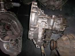 Diahatshu Move gearbox for sale