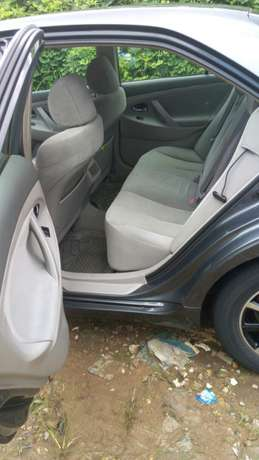 Very clean toyota Camry 2007 model available for sale Calabar Municipality - image 7
