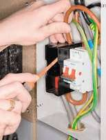 handyman electrical and plumping