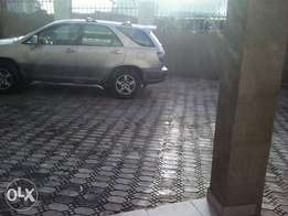 A clean one bedroom at N550k for rent in Mpape