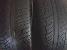 We sell good quality used tyres in Pretoria flowers street.