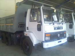 Ashok Leyland brand new(finance arranged)
