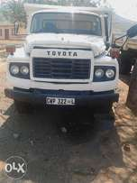 Toyota tipper for sale