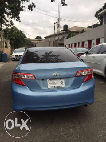Super clean toks 2013 camry Maryland - image 6
