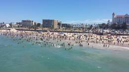 Holiday by the seaside-Port Elizabeth