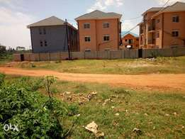 Amazing plot of 50*100ft on sale in Kira town at 78m