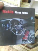 Car mobile phone holder: free delivery