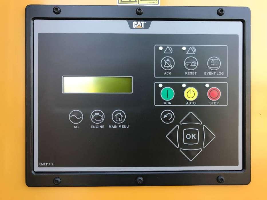 Caterpillar C9 DE250E0 - 250 kVA Generator - DPX-18019 - 2019 - image 8